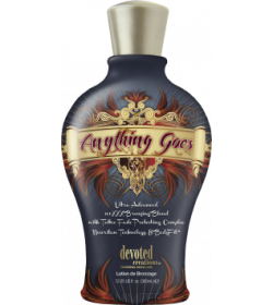 Anything Goes 360 ml Devoted