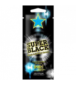 Super Black 15 ml Devoted